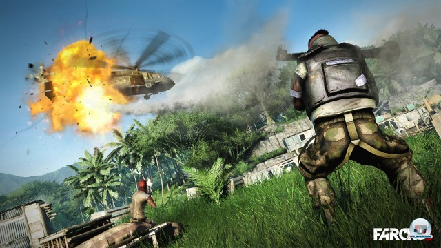 Screenshot - Far Cry 3 (360) 2227853
