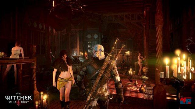 Screenshot - The Witcher 3: Wild Hunt (PC) 92484531
