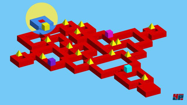 Screenshot - Vectronom (Mac)