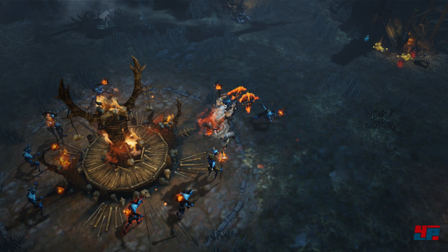 Screenshot - Diablo Immortal (Android) 92576678