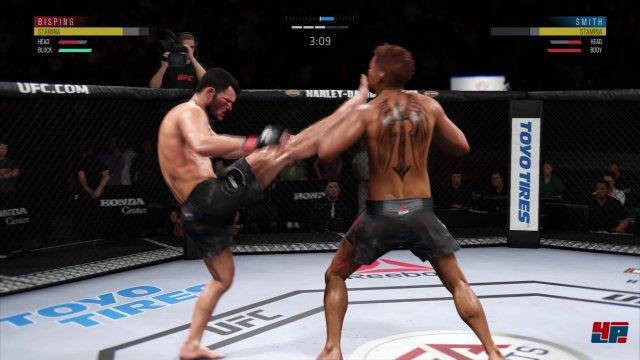 Screenshot - EA Sports UFC 3 (PS4) 92558946