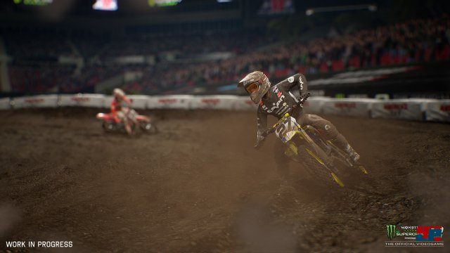 Screenshot - Monster Energy Supercross - The Official Videogame 2 (PC)