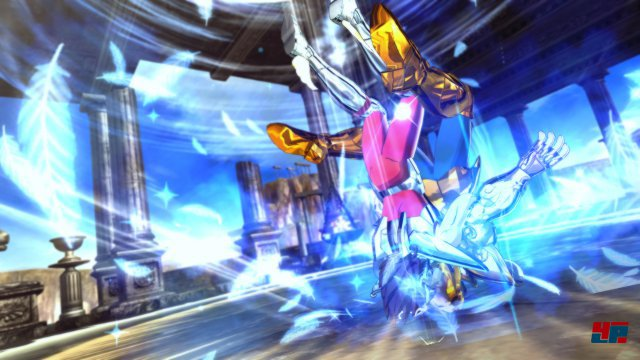 Screenshot - Saint Seiya: Soldiers' Soul (PC) 92505210