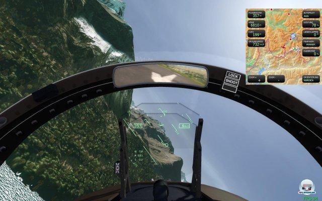 Screenshot - Aerofly FS (PC) 2349397