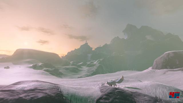 Screenshot - The Legend of Zelda: Breath of the Wild (Switch) 92538493