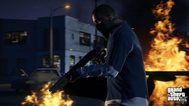 Screenshot - Grand Theft Auto V (360) 92437907