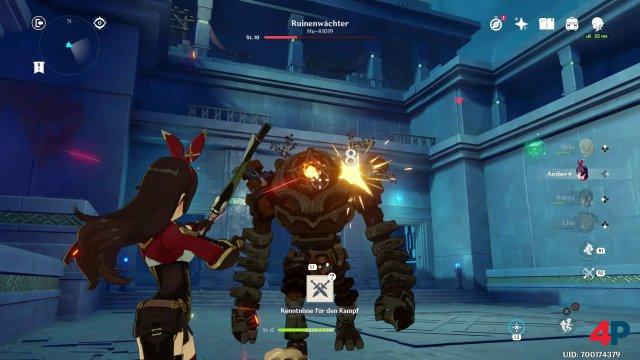 Screenshot - Genshin Impact (PS4) 92626258