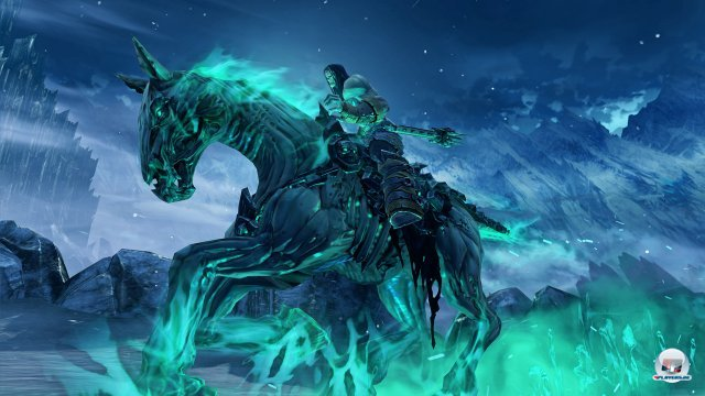 Screenshot - Darksiders II (PlayStation3) 2327262