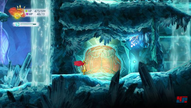 Screenshot - Child of Light (PS_Vita)