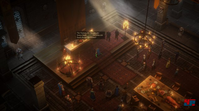 Screenshot - Pathfinder: Kingmaker (PC) 92578995