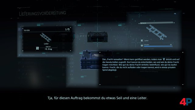 Screenshot - Death Stranding (PS4) 92599403