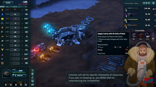 Screenshot - Offworld Trading Company (Mac) 92535696