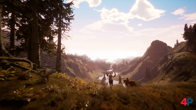 Screenshot - Citadel: Forged with Fire (PC) 92592826