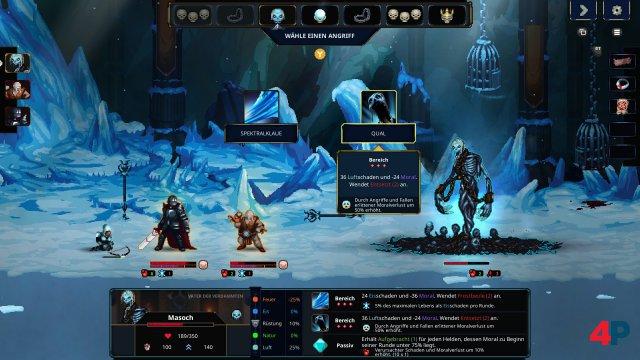 Screenshot - Legend of Keepers (PC) 92640835