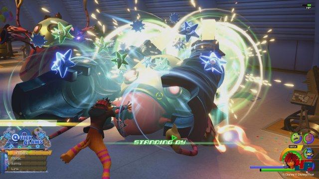Screenshot - Kingdom Hearts 3 (PS4) 92566209