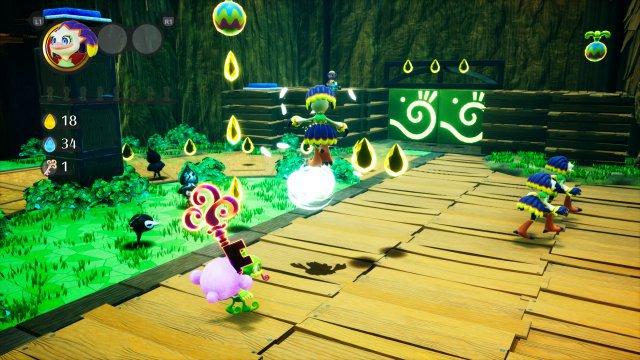 Screenshot - Balan Wonderworld (PlayStation5) 92638658
