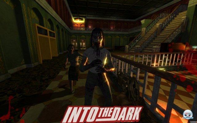 Screenshot - Into the Dark (PC)