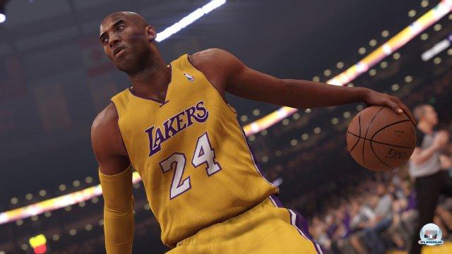 Screenshot - NBA 2K14 (PlayStation4) 92471753
