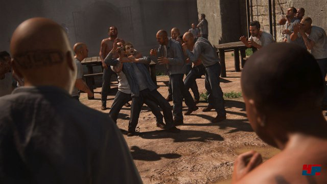 Screenshot - Uncharted 4: A Thief's End (PlayStation4) 92525402