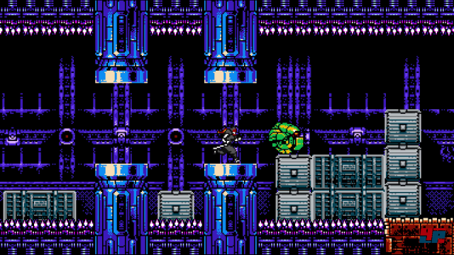 Screenshot - Cyber Shadow (PC) 92585109