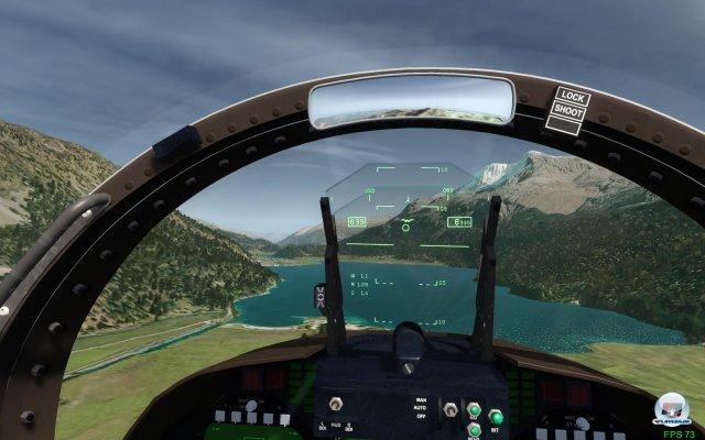 Screenshot - Aerofly FS (PC) 2349417