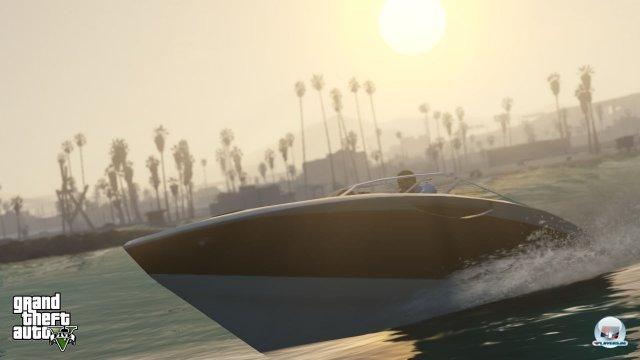 Screenshot - Grand Theft Auto 5 (360) 92460242
