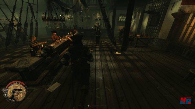 Screenshot - Raven's Cry (PC)