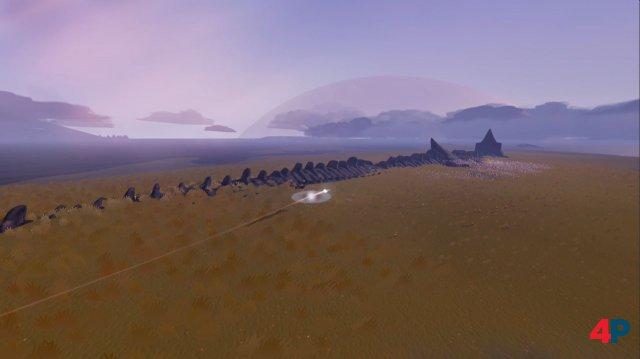 Screenshot - Jett: The Far Shore (PlayStation5)