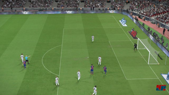 Screenshot - Pro Evolution Soccer 2017 (PS4) 92533227