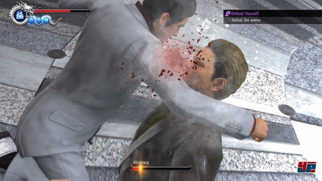 Screenshot - Yakuza 6: The Song of Life (PlayStation4Pro) 92561449