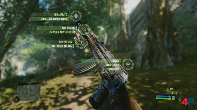 Screenshot - Crysis Remastered (Switch) 92620449