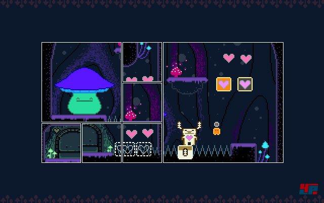 Screenshot - Where Is My Heart? (PC) 92485885