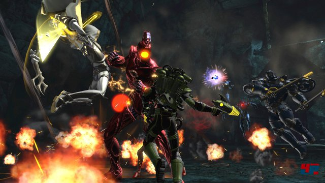 Screenshot - DC Universe Online (PlayStation4) 92473423