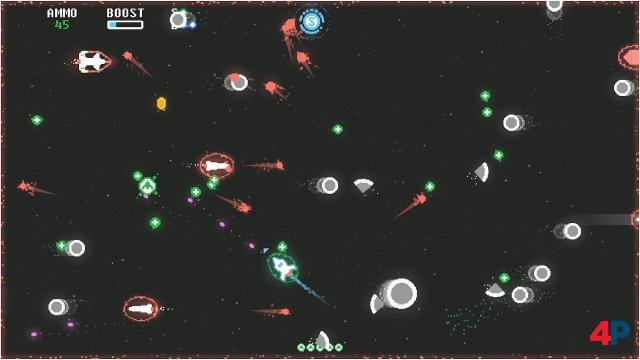 Screenshot - Super Bit Blaster XL (PC) 92608847