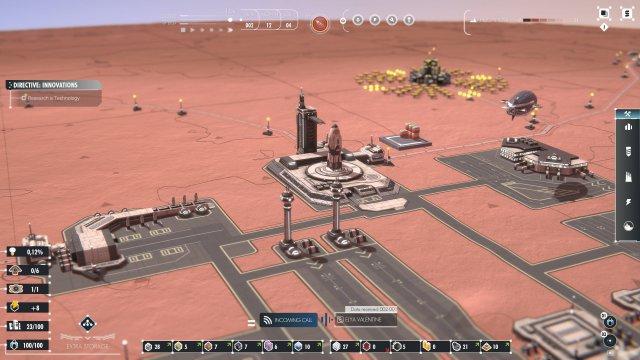 Screenshot - Per Aspera (PC)