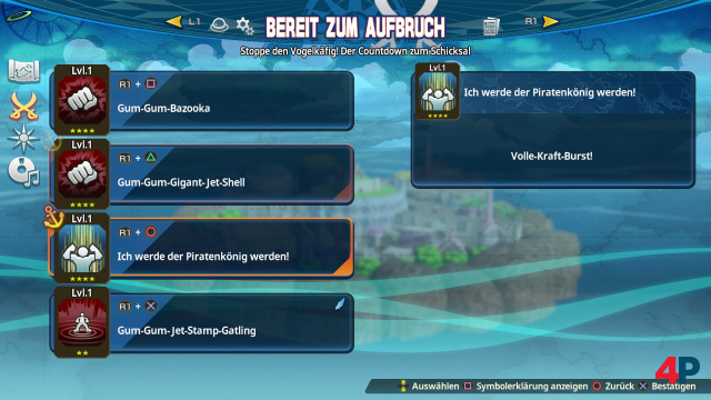 Screenshot - One Piece: Pirate Warriors 4 (PS4) 92610770
