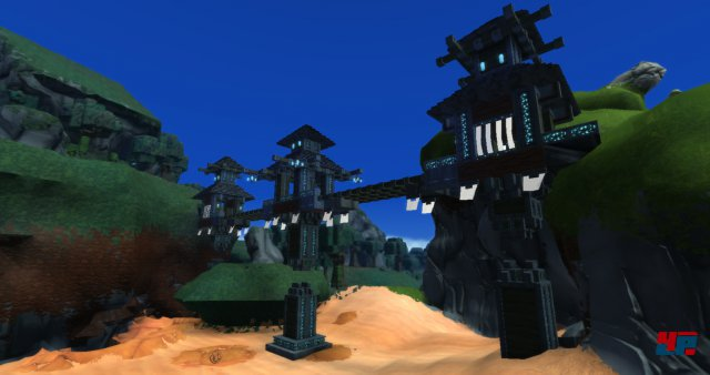 Screenshot - Windborne (PC) 92477357