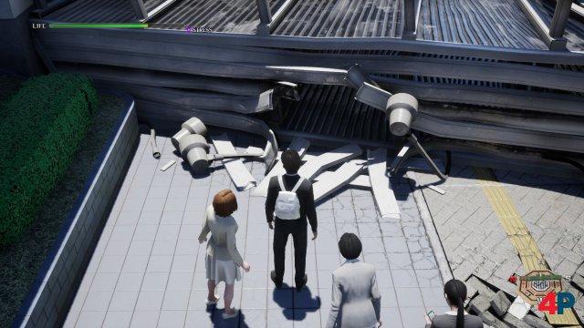 Screenshot - Disaster Report 4: Summer Memories (PS4) 92610061