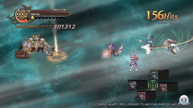 Screenshot - Agarest: Generations of War 2 (PlayStation3) 92403297