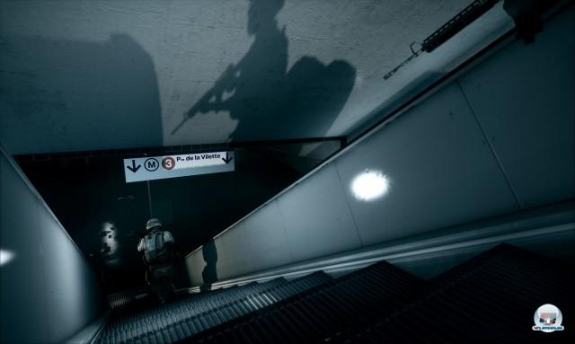 Screenshot - Battlefield 3 (PC) 2244967
