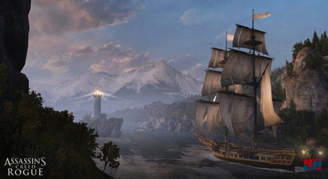Screenshot - Assassin's Creed: Rogue (PC) 92501333