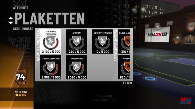 Screenshot - NBA 2K19 (PS4) 92573679