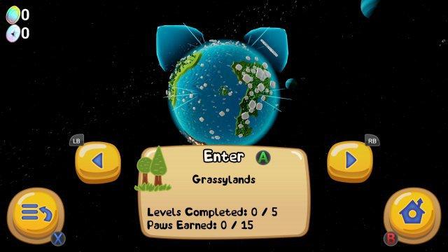 Screenshot - Neko Ghost, Jump! (PC, PS4, Switch, One) 92632851