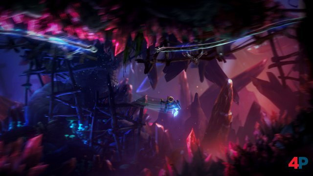 Screenshot - Ori and the Will of the Wisps (PC) 92589757