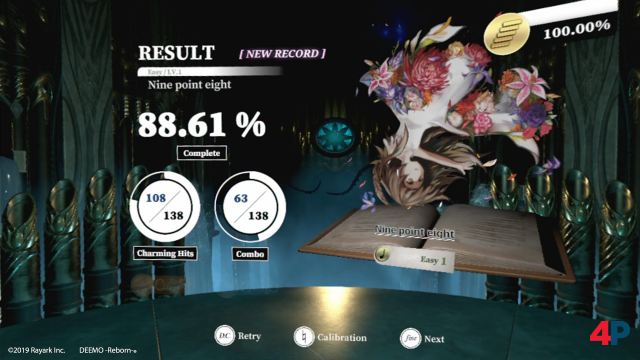 Screenshot - Deemo -Reborn- (PS4) 92594647