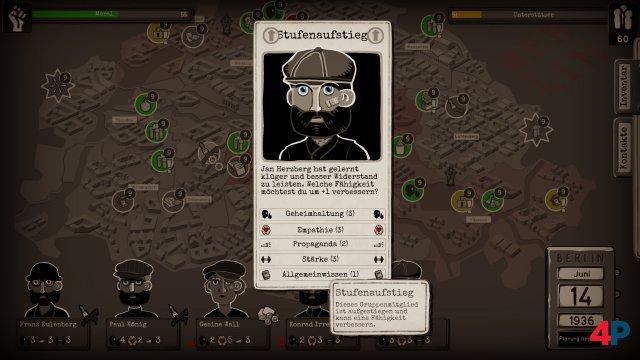 Screenshot - Through the Darkest of Times (PC) 92605025