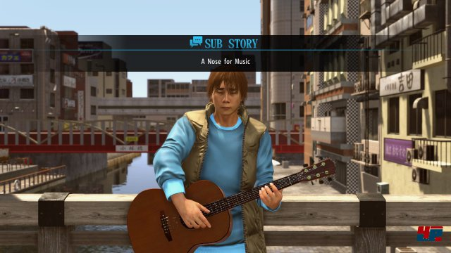 Screenshot - Yakuza Kiwami 2 (PlayStation4Pro) 92572828