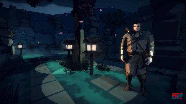 Screenshot - Twin Souls: Path of Shadows (PC) 92485092