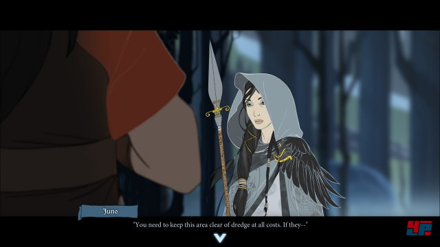 Screenshot - The Banner Saga 2 (PC) 92524994