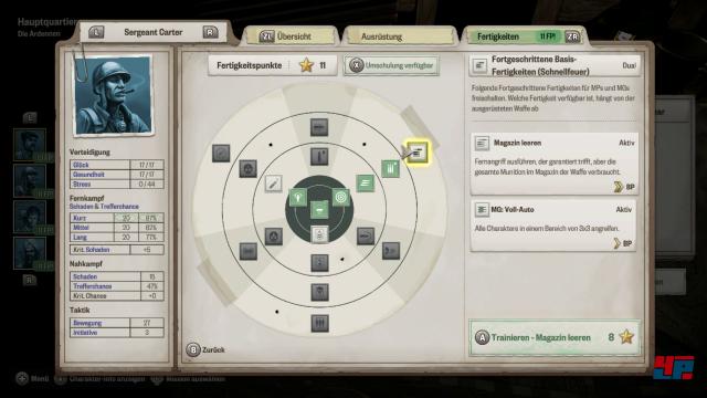 Screenshot - Achtung! Cthulhu Tactics (Switch) 92581535